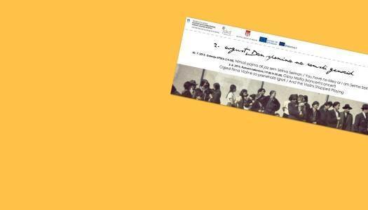 2. avgust – Dan spomina na romski genocid