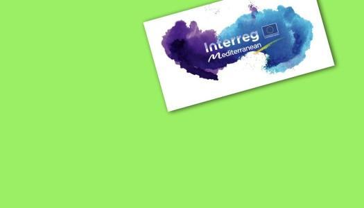 Prvi razpis programa Interreg Mediteran