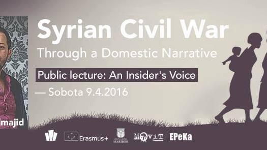 Notranji glas – Predavanje Adiba Abdulmajida