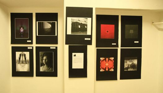Fotografije: Zlatina Tochkova – odprtje razstave