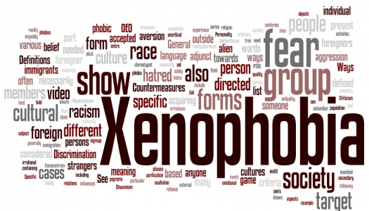 Xenophobia Revisited – World War II and the lessons (not) learned in the 21st century