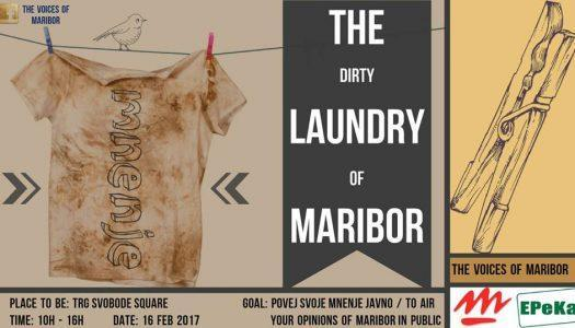 The dirty laundry of Maribor