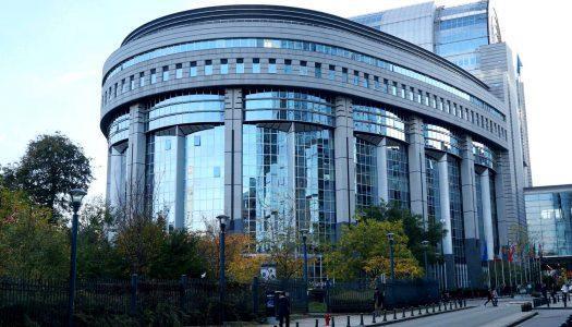 Vabilo na obisk Evropskega parlamenta v Bruslju