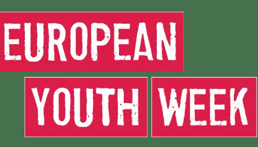 Evropski teden mladih