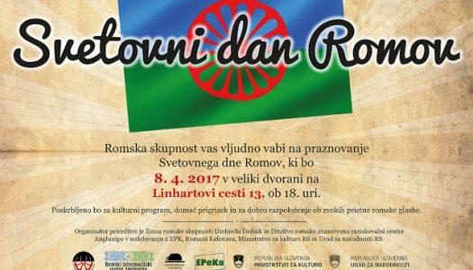 International Romani Day