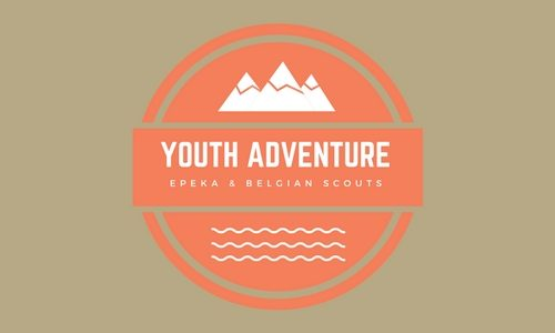 Youth adventure with EPEKA and Belgian scouts