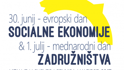 European day of Social Economy Enterprises