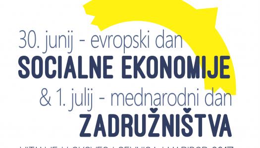 Evropski dan socialne ekonomije