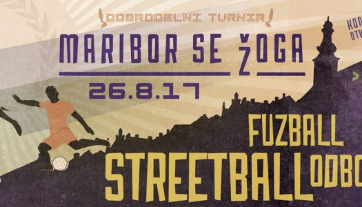 Maribor se žoga