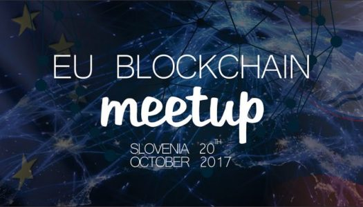 EU BLOCKCHAIN MEETING