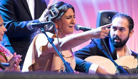 Koncert Lela Soto Sordera