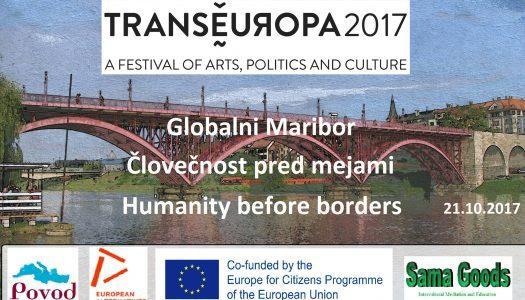 Globalni Maribor