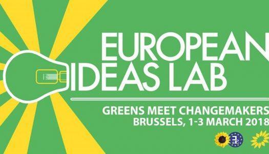 Evropski laboratorij idej