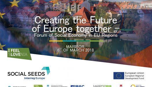 Forum socialne ekonomije znotraj EU regij