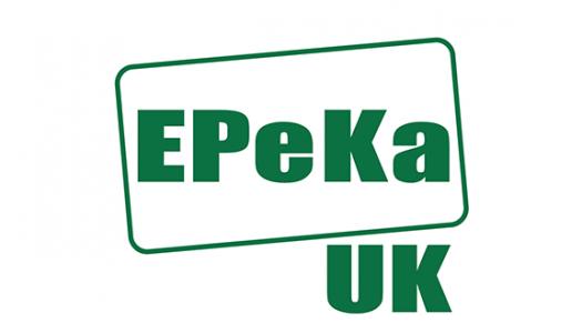 Nova podružnica EPEKA v Združenem kraljestvu