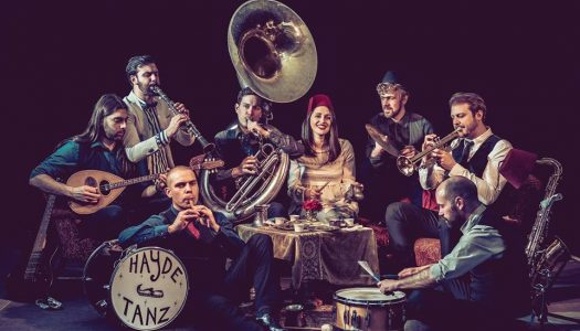 First Balkan Gypsy Fest in Graz