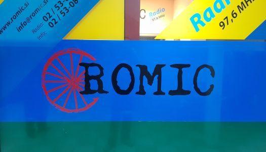 Radio Romic