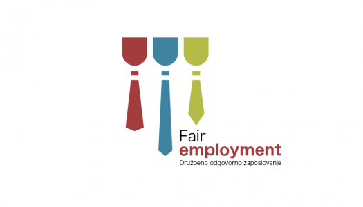 Zaključna konferenca Fair Employment