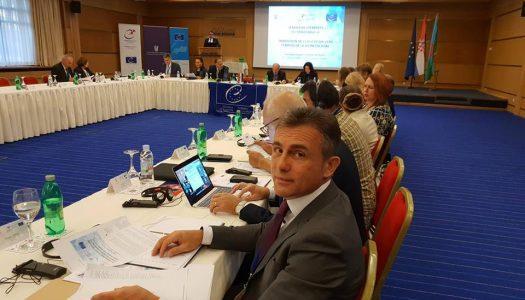 Oblikovanje izhodišč Nacionalnega programa ukrepov za Rome 2021-2030