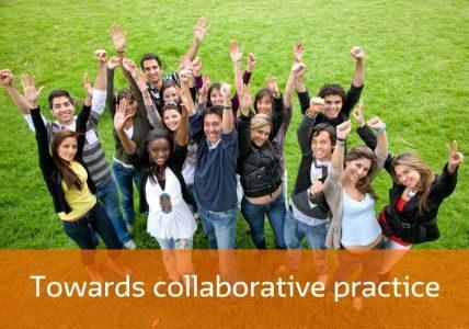 H kolaboracijskim praksam