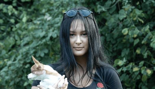 Jasmina Vidmar: Kliči me po imenu