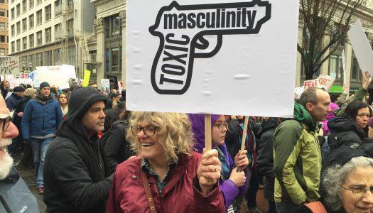 MACHO – a Secular Attitude