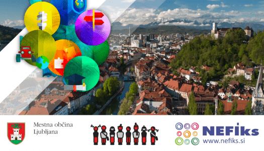 Posvet: Kohezijska politika in mladinske organizacije MOL