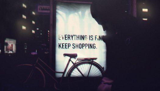 Potrošništvo: največji problem današnjega časa APV