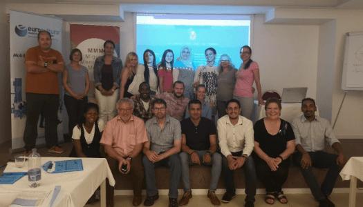 MMM – Model migrantskega mentorstva