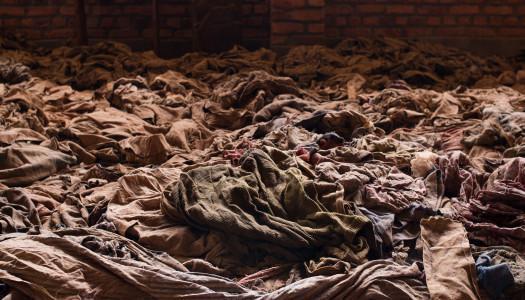 Genocid Romov