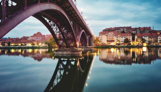 Danes oni, jutri morda tudi ti, mladinska izmenjava v Mariboru