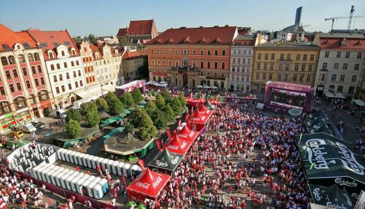 EVS v Evropski prestolnici kulture 2016 – Wroclaw
