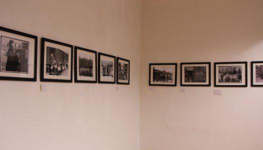 Fotografije – Otvoritev razstave Prisilno delo