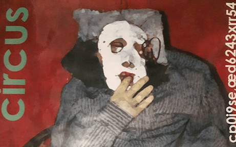 IRENA OREL: CIRCUS – SLIKARSKA RAZSTAVA