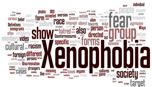 Ponoven pogled na ksenofobijo – Druga svetovna vojna in (ne)naučene lekcije v 21. stoletju
