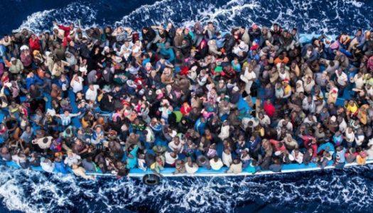 Znanje za moje sanje, Pot k etični vzgoji – dobre prakse v izobraževanju beguncev in migrantov