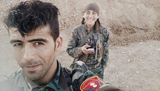 Vojna in WWW – Kurdi v Siriji in spletna omrežja