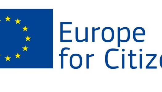 Closing event of the program Europe for citizens 2014-2020