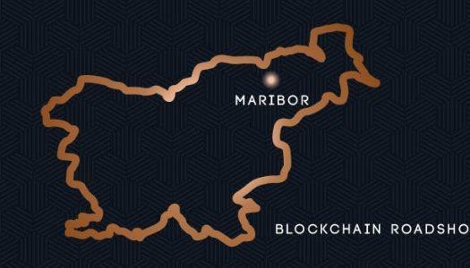 Blockchain Roadshow