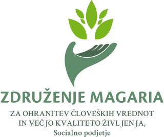 Združenje Magaria, za ohranitev človeških vrednot in Večjo kvaliteto življenja, socialno podjetje