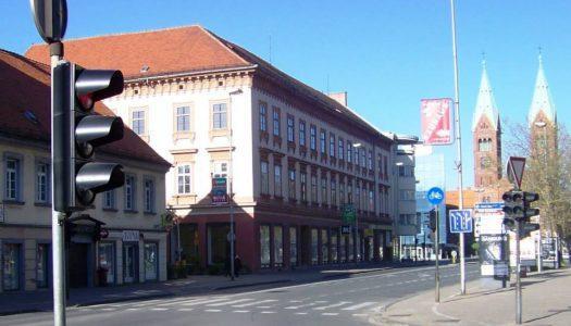 Dnevni center aktivnosti za starejše Maribor, socialno podjetje