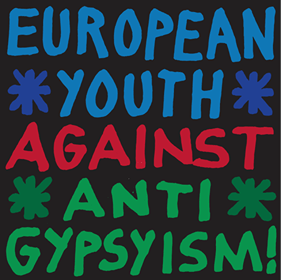 Movit points out European Youth Against Antigypsyism