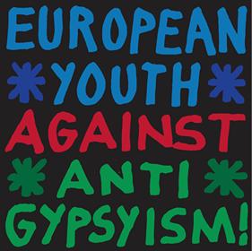 Movit izpostavlja Evropske mlade proti anticiganizmu