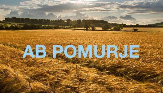 AB POMURJE d.o.o.,so.p.