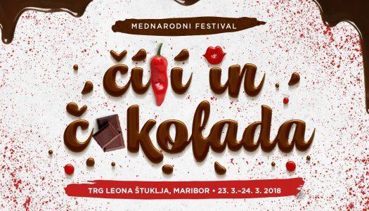 Mednarodni festival Čili & Čokolada