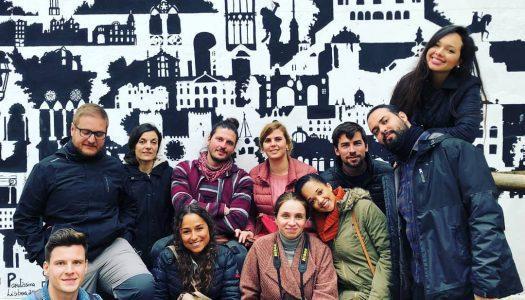 VABILO: World Life Experience se predstavi