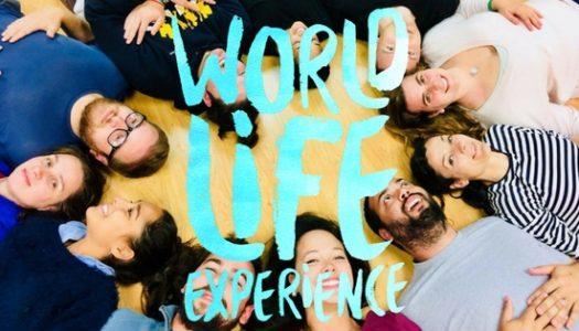 World Life Experience prihaja v Slovenijo