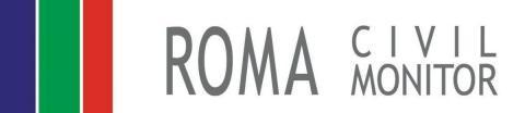 Roma Civil Monitor – Workshops for NGO
