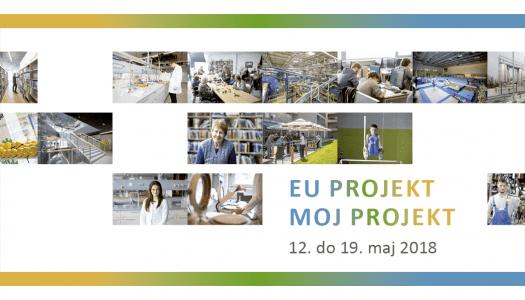 EU projekt, moj projekt: Otoki mladinskega dela