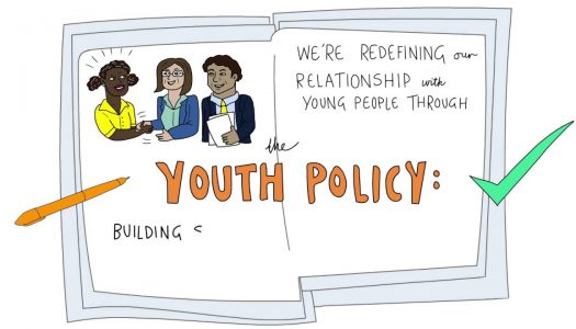 Essentials of Youth Policy